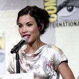 Danay García en la Comic-Con 2016