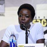 Danai Gurira en la Comic-Con 2016