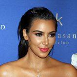 Kim Kardashian en Hakkasan