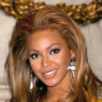 Beyoncé en la presentación de 'Destiny Fulfilled'