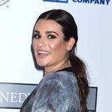 Lea Michele en el evento 'Blue Diamond Gala'