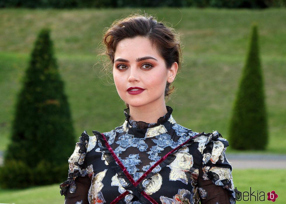Coleman Victoria' Beauty Jenna Los Y Peores En Mejores Looks 'itv FTl1cKJ3u