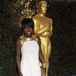 Viola Davis en la Academia de Artes y Ciencias Cinematográficas