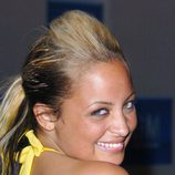Nicole Richie en la 3 edición de General Motors 'Ten'