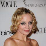 Nicole Richie en la gala 'Heaven'