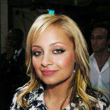 Nicole Richie en los estudios ABC