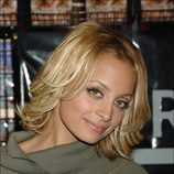 Nicole Richie en la presentación de su libro 'The Truth about Diamonds'