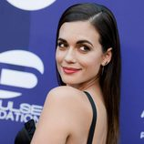 Torrey DeVitto en la fundacion 'One Pulse'