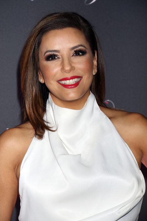 Eva Longoria en el evento 'El Sueño de Esperanza'