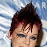 Pink en la 45 edición de los premios Grammy