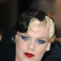 Pink en la 31 edición de los 'American Music Awards'