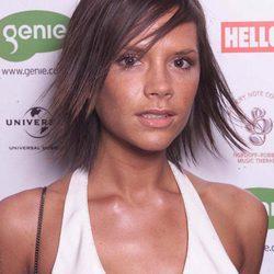 Victoria Beckham y sus peores peinados