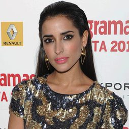 Inma Cuesta homenajea a Nefertiti