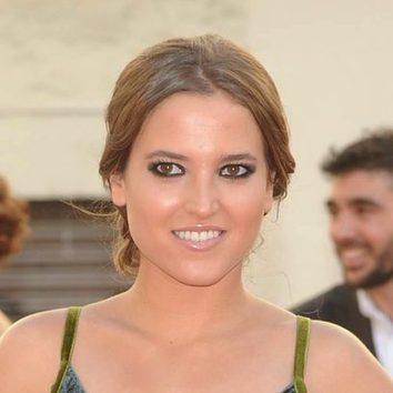 Ana Fernández apaga su mirada
