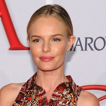 El look natural de Kate Bosworth
