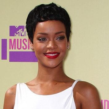 Rihanna se pasa al corte pixie