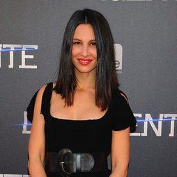 Xenia Tostado, melena ultralisa