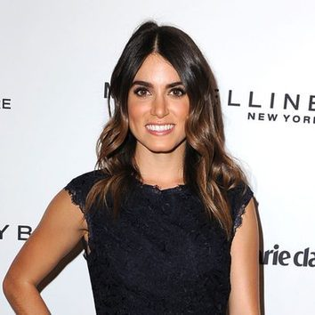 Nikki Reed con mechas californianas