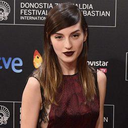 Los labios vampíricos de María Valverde