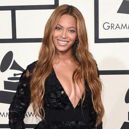 Beyoncé y su melena surfera