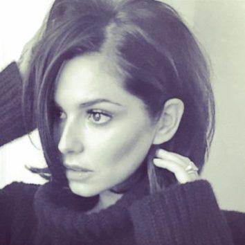 Cheryl Cole dice adiós al pelo largo