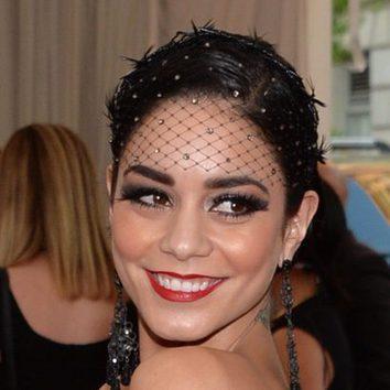 Vanessa Hudgens, el cisne negro