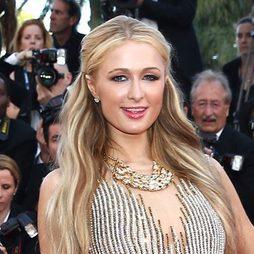 Paris Hilton se equivoca de sombra