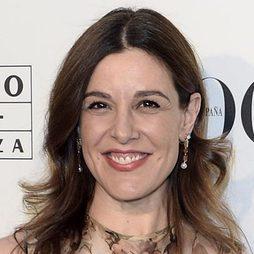 Raquel Sánchez Silva, la embarazada despeinada