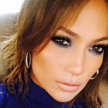 Jennifer Lopez se pasa con el corte de pelo