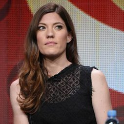 Jennifer Carpenter, melena desperfecta