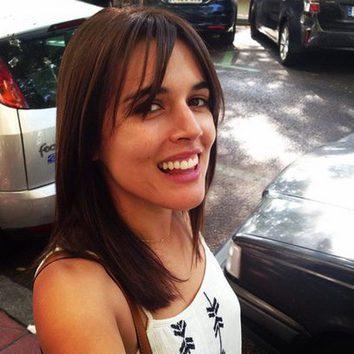 Adriana Ugarte vuelve al moreno