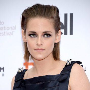 Kristen Stewart, perfecta con su cardado