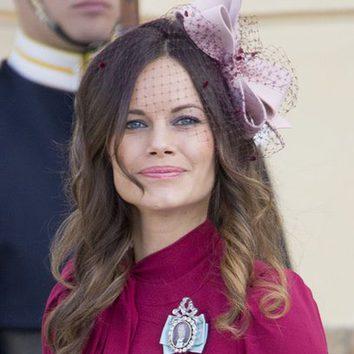 Sofia Hellqvist, la princesa californiana