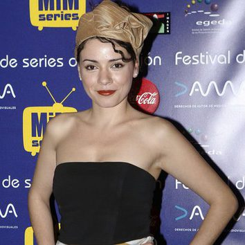 Ana Arias, desacertada con su turbante