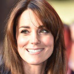 Kate Middleton arriesga con un nuevo corte de pelo