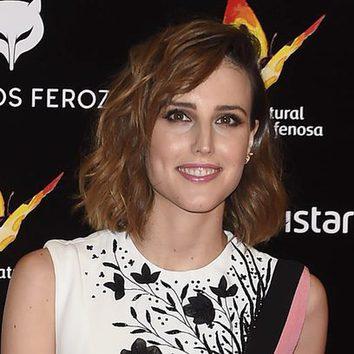 Natalia de Molina, sencillez y naturalidad