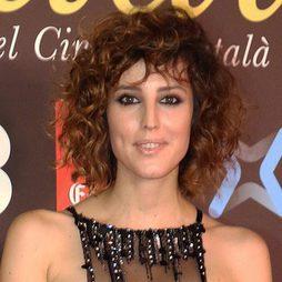 Natalia de Molina, rompedora con sus rizos