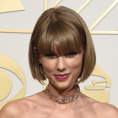 Taylor Swift presume de melena bob