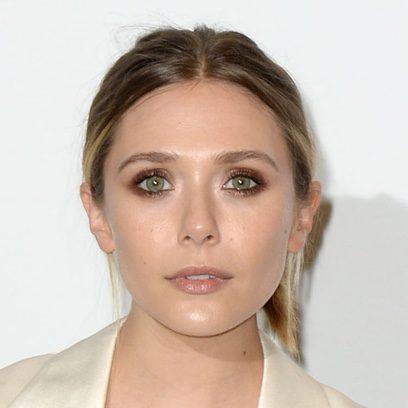 Elizabeth Olsen emana belleza con su nude
