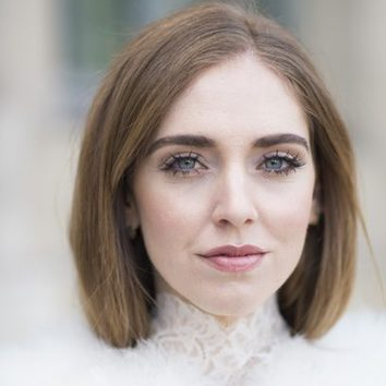 Chiara Ferragni reina de las nieves
