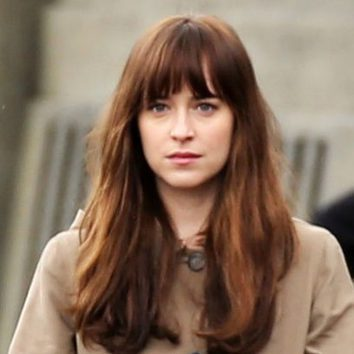 La melena salvaje de Dakota Johnson