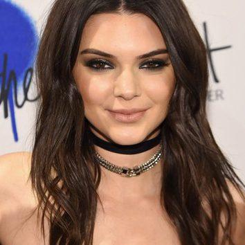Kendall Jenner y su look más roquero