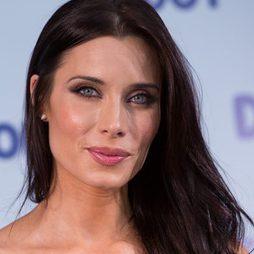 Pilar Rubio o cómo destacar los ojos azules