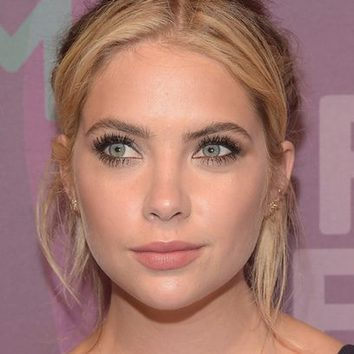 Ashley Benson, pretty little eyes