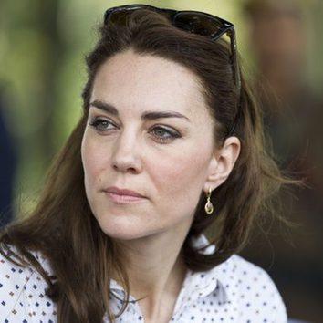 Kate Middleton se va de safari