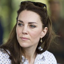 Kate Middleton se va de safari