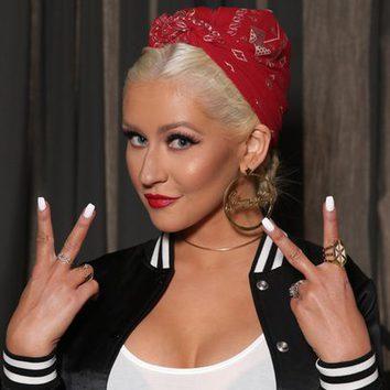 Christina Aguilera, la hortera de bolera
