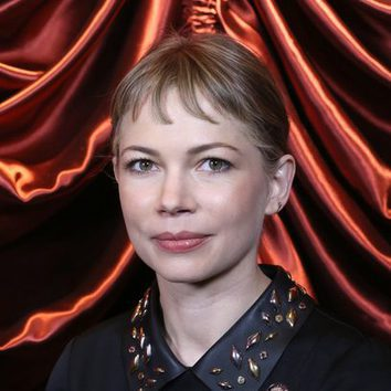 Michelle Williams mete miedo