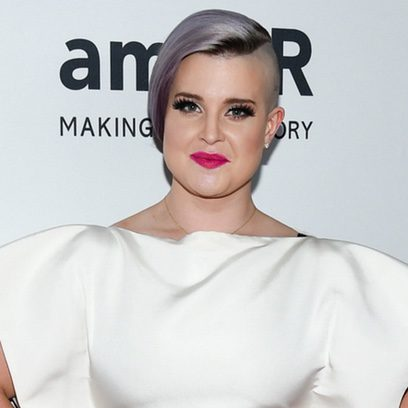 Kelly Osbourne se transforma en Pinkelly