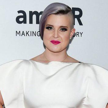 Kelly Osbourne se transforma en Pinkelly